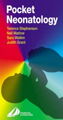 Pocket Neonatology (Paperback)