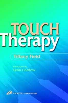 Touch Therapy (Hardback)