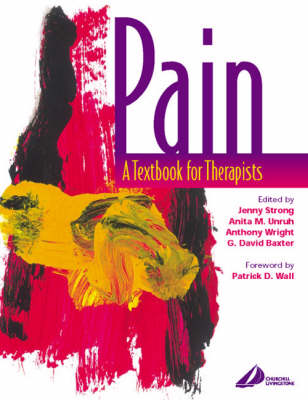 Pain: A Textbook for Therapists (Paperback)