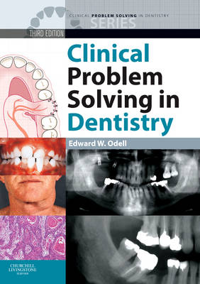 Clinical Problem Solving in Dentistry (Paperback)