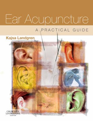 Ear Acupuncture: A Practical Guide (Hardback)