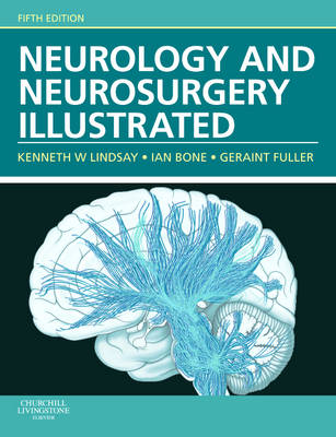 Neurology and Neurosurgery Illustrated (Paperback)