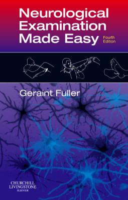 Neurological Examination Made Easy - Made Easy (Paperback)