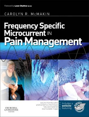Frequency Specific Microcurrent in Pain Management (Paperback)