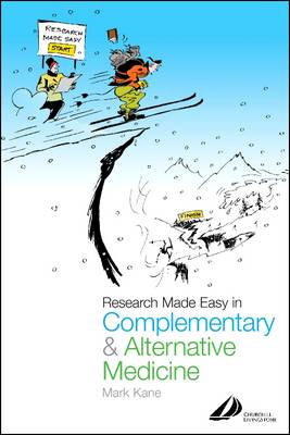 Research Made Easy in Complementary and Alternative Medicine - Made Easy (Paperback)