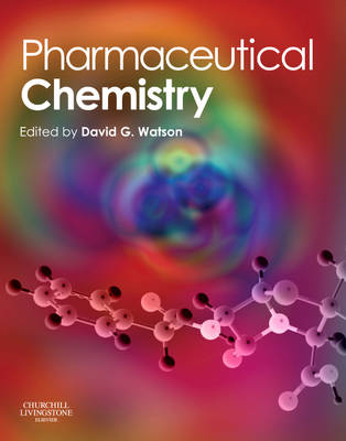Pharmaceutical Chemistry (Paperback)