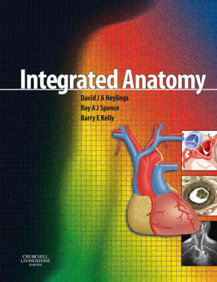 Integrated Anatomy (Paperback)