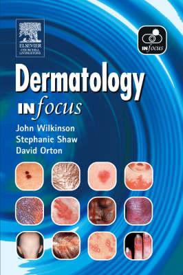 Dermatology in Focus - In Focus (Paperback)