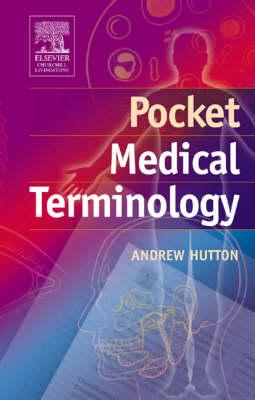 Pocket Medical Terminology (Paperback)
