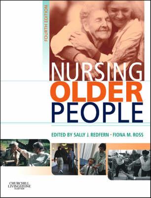 Nursing Older People (Paperback)