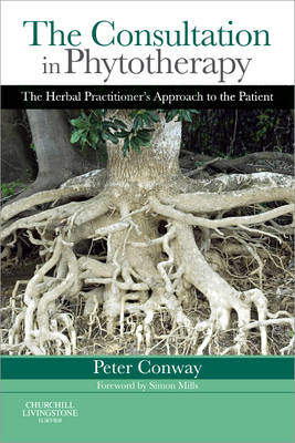 The Consultation in Phytotherapy: The Herbal Practitioner's Approach to the Patient (Paperback)