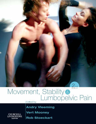 Movement, Stability & Lumbopelvic Pain: Integration of research and therapy (Hardback)