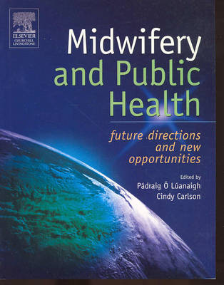 Midwifery and Public Health: Future Directions and New Opportunities (Paperback)