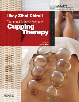Traditional Chinese Medicine Cupping Therapy (Paperback)