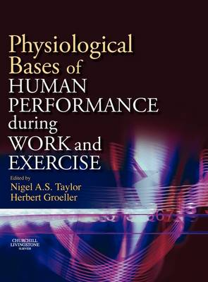 Cover Physiological Bases of Human Performance During Work and Exercise