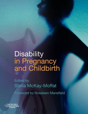 Disability in Pregnancy and Childbirth (Paperback)