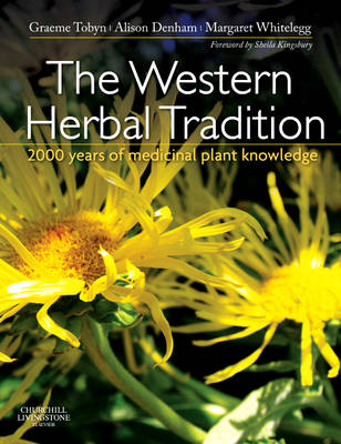 The Western Herbal Tradition: 2000 Years of Medicinal Plant Knowledge (Hardback)