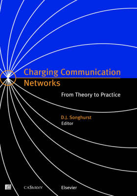 Charging Communication Networks: From Theory to Practice (Hardback)