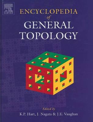Encyclopedia of General Topology (Hardback)