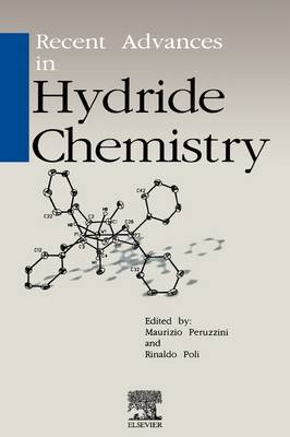 Recent Advances in Hydride Chemistry (Hardback)