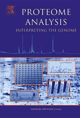 Proteome Analysis: Interpreting the Genome (Hardback)