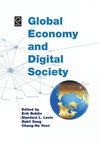 Global Economy and Digital Society (Hardback)