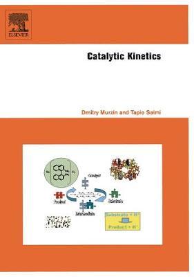 Catalytic Kinetics (Hardback)