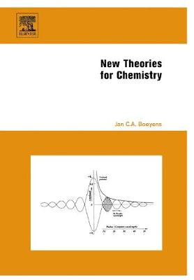 New Theories for Chemistry (Hardback)