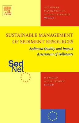 Sediment Quality and Impact Assessment of Pollutants (Hardback)