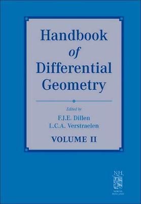 Handbook of Differential Geometry (Hardback)