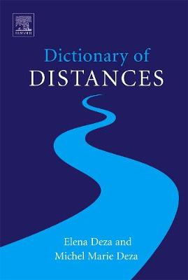 Cover Dictionary of Distances
