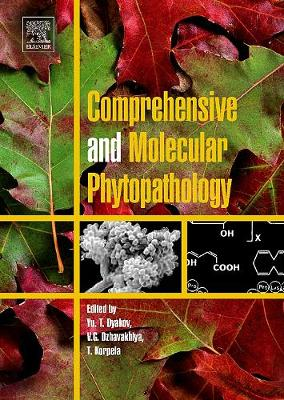 Comprehensive and Molecular Phytopathology: Volume 9 - Studies in Plant Science (Hardback)