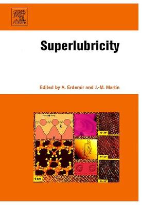 Superlubricity (Hardback)