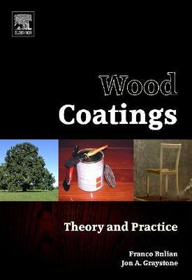 Wood Coatings: Theory and Practice (Hardback)