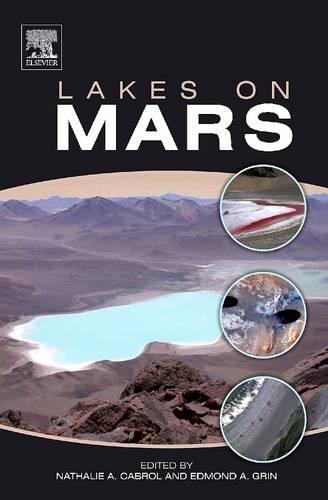 Lakes on Mars (Hardback)