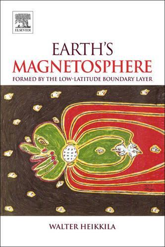 Earth'S Magnetosphere (Hardback)