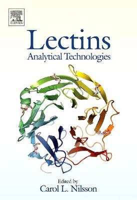 Lectins: Analytical Technologies (Hardback)