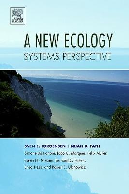 A New Ecology: Systems Perspective (Hardback)