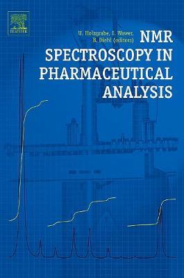 NMR Spectroscopy in Pharmaceutical Analysis (Hardback)