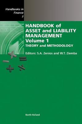 Handbook of Asset and Liability Management - Set