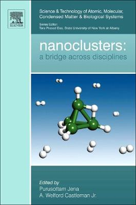 Nanoclusters: Volume 1: A Bridge across Disciplines - Science and Technology of Atomic, Molecular, Condensed Matter & Biological Systems (Hardback)
