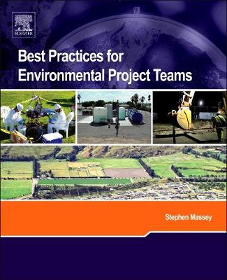 Best Practices for Environmental Project Teams (Hardback)