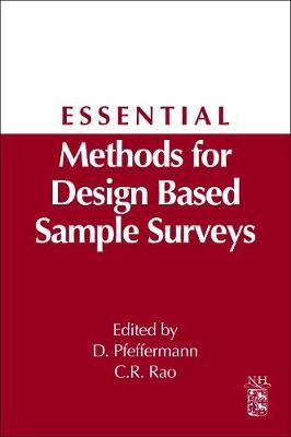 Essential Methods for Design Based Sample Surveys (Hardback)