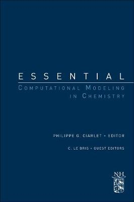 Essential Computational Modeling in Chemistry (Paperback)