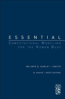 Essential Computational Modeling for the Human Body (Paperback)