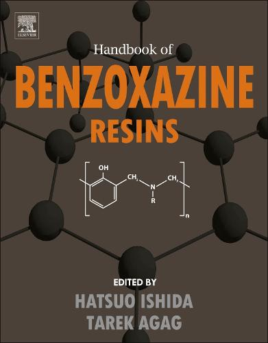 Handbook of Benzoxazine Resins (Hardback)