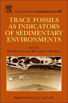 Trace Fossils as Indicators of Sedimentary Environments: Volume 64 - Developments in Sedimentology (Hardback)