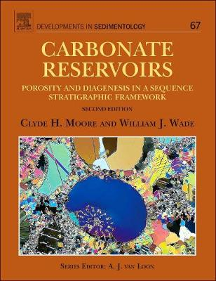 Carbonate Reservoirs: Volume 67: Porosity and Diagenesis in a Sequence Stratigraphic Framework - Developments in Sedimentology (Hardback)