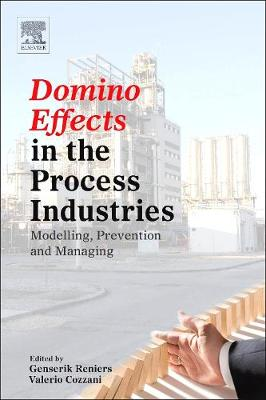 Domino Effects in the Process Industries: Modelling, Prevention and Managing (Hardback)