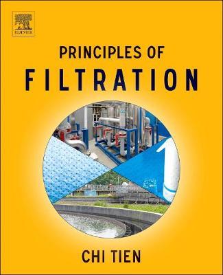 Principles of Filtration (Hardback)
